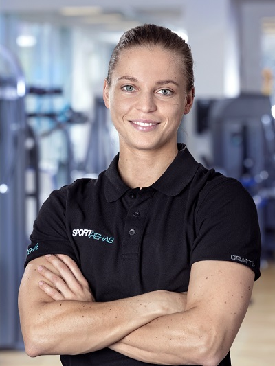 Annika Holmqvist