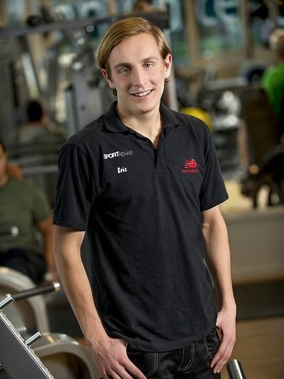 Eric Hamrin Senorski