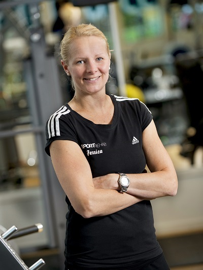 Jessica Ehrnborg