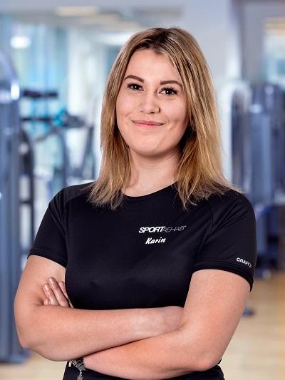 Karin Warnmark