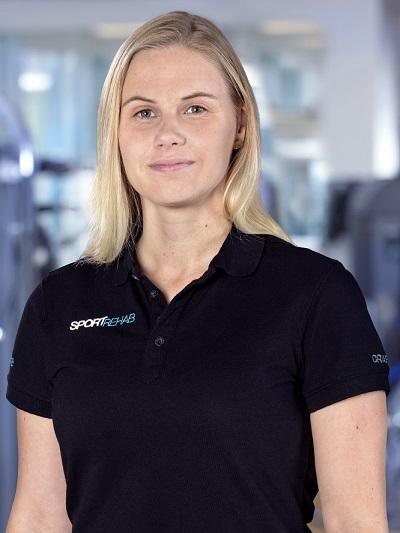 Madelene Söderberg
