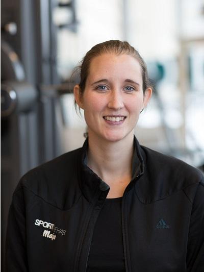 Maja Stigert